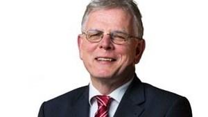 Sjo Smeets nieuwe voorzitter van Voedselbank Limburg-Zuid