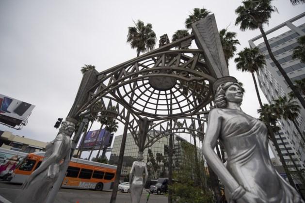 Dieven zagen stalen beeld Marilyn Monroe af