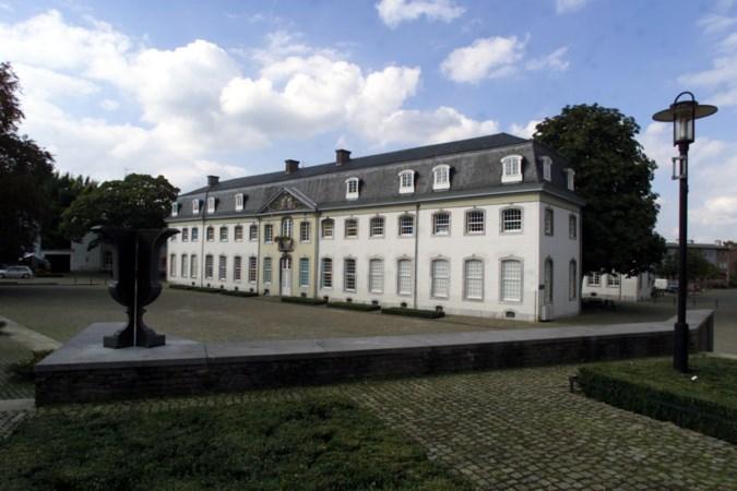 Beleefmuseum Vaals blijft een luchtkasteel