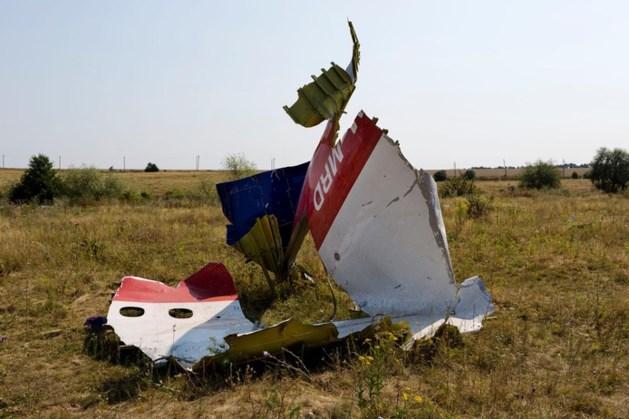 'Vier namen verdachten MH17 woensdag vrijgegeven'