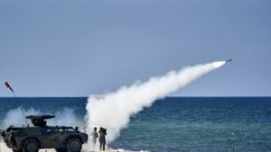 Militairen Vredepeel vuren stingers af tijdens oefening in Polen