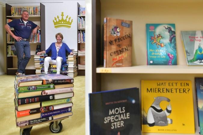 Dorpsbibliotheek Epen houdt al negentig jaar stand