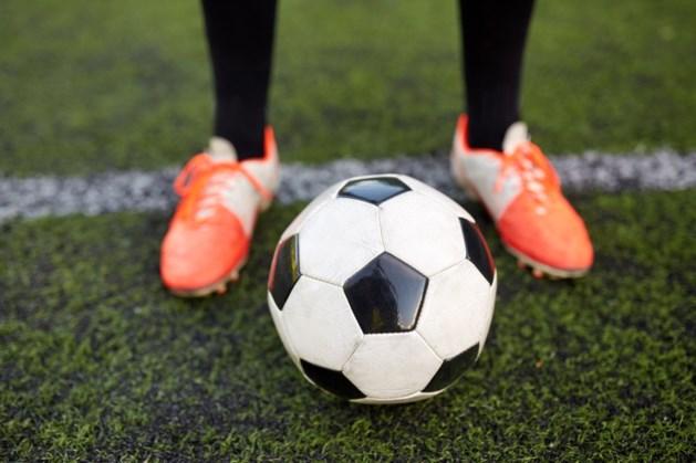 'Walking football' van start in Partij