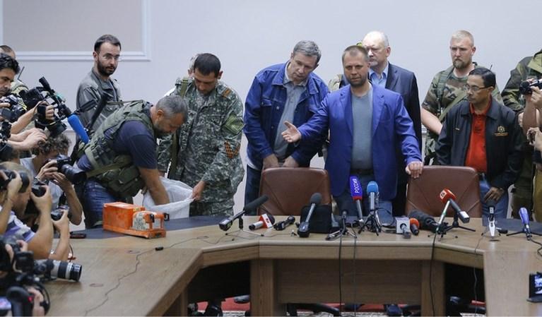 Weten deze mensen meer over het neerhalen van MH17?