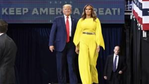 Trump start herverkiezingscampagne voor 2020