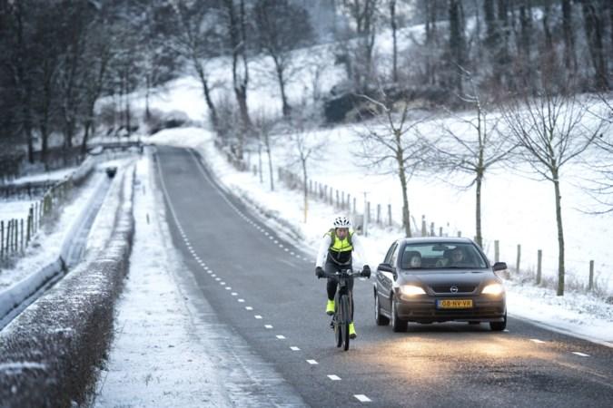 Ook Heerlen trekt de beurs voor fietspad Parkstad-Heuvelland