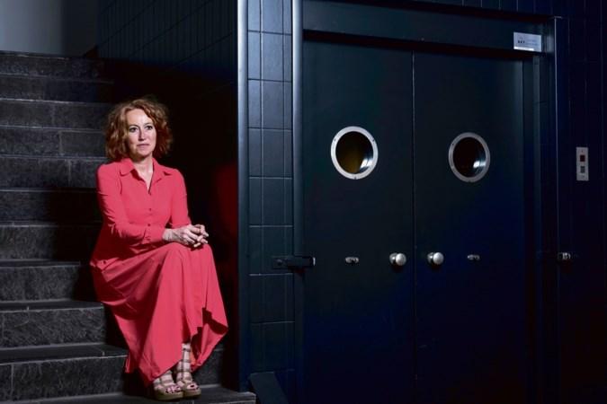 CEO Herna Verhagen van PostNL: 'Mét kinderen had ik deze baan ook gehad'