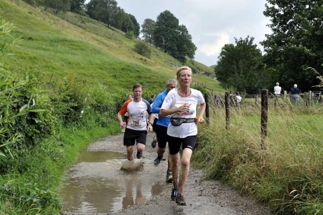 Tiende editie Bemels Boeren Bergloop