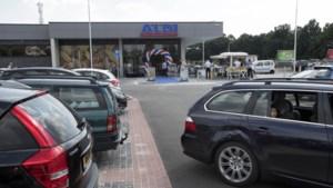 Zorgen om verkeersveiligheid bij nieuw winkelcentrum Leuken in Weert
