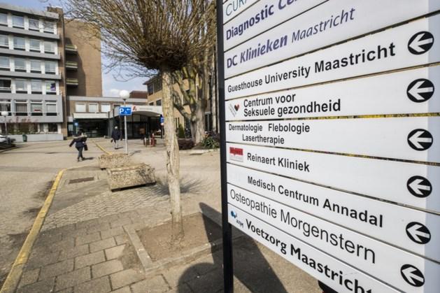 AZM wil Reinaertkliniek in Maastricht overnemen