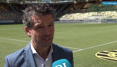 Video: Jean-Paul de Jong eerste coach in nieuw Roda-tijdperk