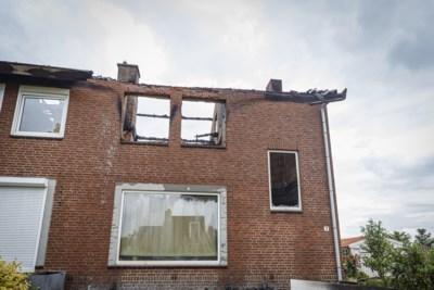 Twee gezinnen zijn alles kwijt na vuurzee in Maria Hoop: 'Het was heel beangstigend'