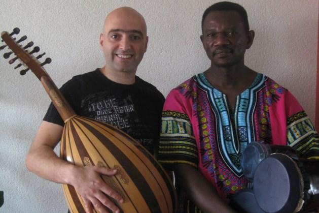 Vijf bands zorgen voor kleurrijke SumMmertime Wereldmuziekdag