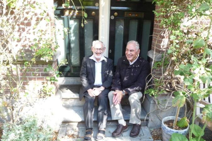 Het onwaarschijnlijke verhaal van Wim en Paul, die broers bleken te zijn
