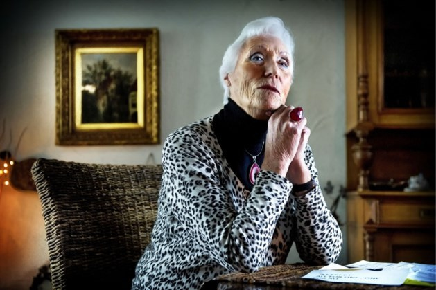 Loek 'Lieve Mona' Kessels op 87-jarige leeftijd overleden