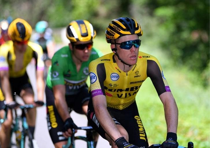 Wie blijven over als kanshebbers voor de Tour de France?