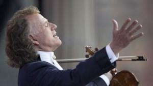 Gaat Rieu in Maastricht het Songfestival presenteren?