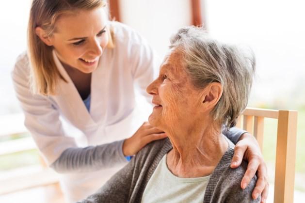 Proef met acute medische hulpvraag in ouderencentra
