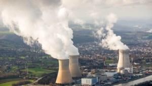 Reactor Tihange na 10 maanden weer opgestart