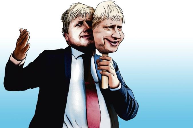 'Boris Johnson premier? Dat wordt totale chaos'