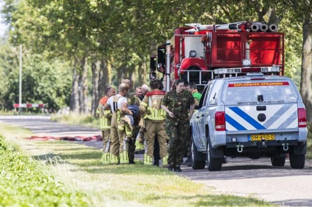 Alles weer veilig in Reuver: vliegtuigbom weggehaald door de EOD