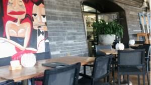 Café Blvd in Venlo, culinair ketelbinkje ver van zee