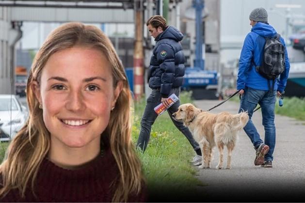 Moord op Vlaamse studente Julie Van Espen gereconstrueerd