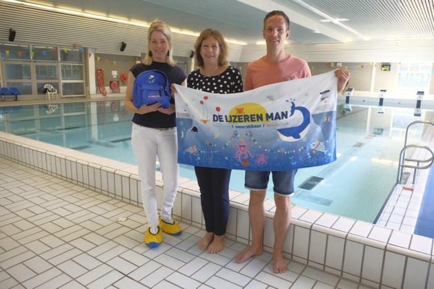 Zwembad De IJzeren Man start met nieuw zwemlesconcept