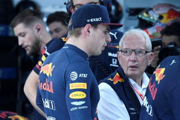 Brandstof #8: Max Verstappen volgend jaar naar Mercedes?