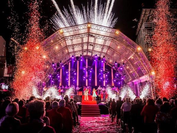 Win 2 tickets 'The Maestro & The European Pop Orchestra'