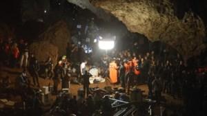Geredde Thaise voetballers uit ondergelopen grot willen duiker worden