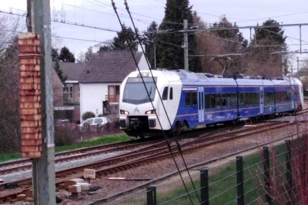 Treinverkeer tussen Venlo en Roermond weer hervat
