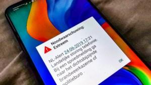 Ministerie blundert rondom telefoonstoring: 06-nummer van Telegraaf als noodnummer gebruikt