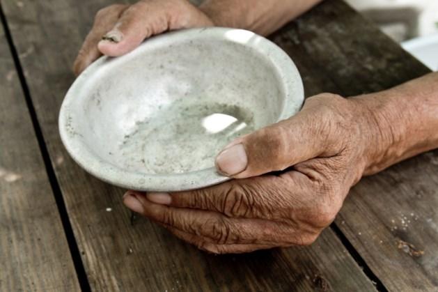 'Klimaatapartheid' ligt op de loer: armen vangen klappen klimaatverandering, rijken ontsnappen