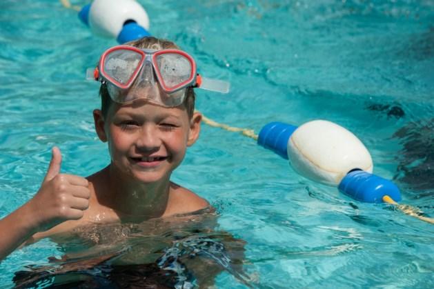 Buitenzwembaden in Vlodrop en Montfort open voor publiek