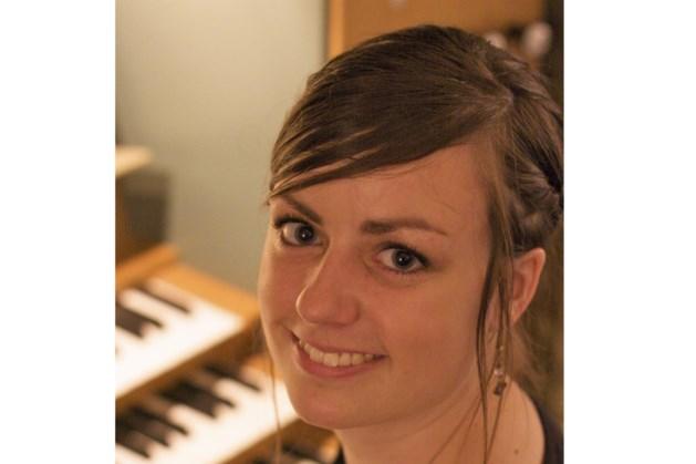 Orgelconcert met Tina Christiansen in Venlose basiliek