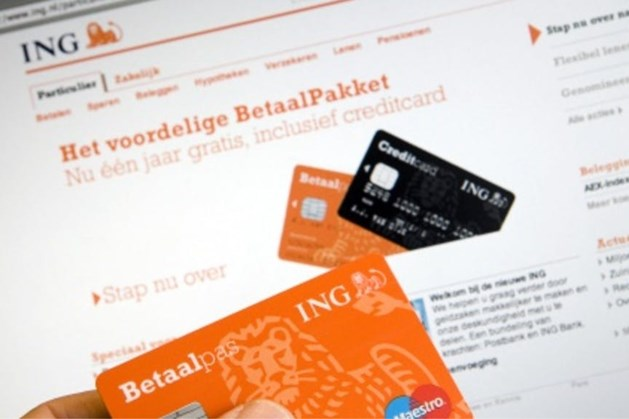 Bank hoeft betaalpakket niet gratis te houden
