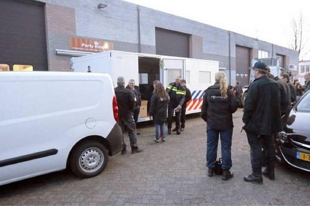 Beruchte drugsbaron meldt zich bij politie als Undercover-boef 'Ferry Bouman'