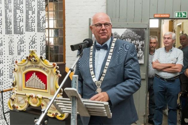Tentoonstelling Orgelfabriek Verschueren geopend