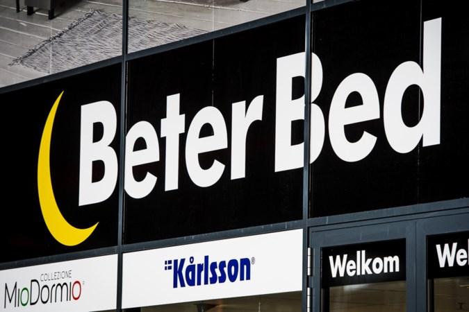 Beter Bed aan infuus bij banken door gifschandaal in Duitsland