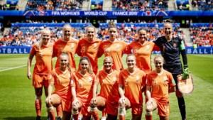 Een 6 voor de Oranje Leeuwinnen met een hoofdrol voor de reserves