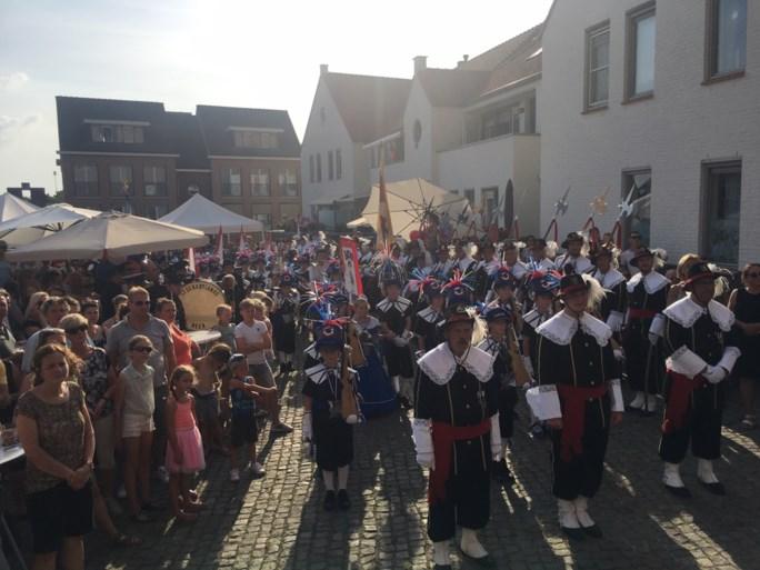 Blijdschap in Neer: De Kwir wint Kinjer OLS