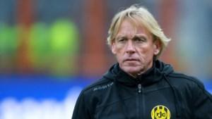Roda praat met Van der Luer over zijn toekomst bij de club