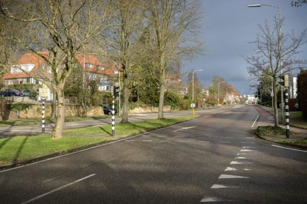 Gloednieuw asfalt voldoet niet: Heerlense straat opnieuw op de schop