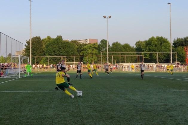 Fortuna wint oefenduel van stadsgenoot VV Sittard: 3-7