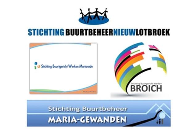 Stichtingen buurtbeheer in Hoensbroek verenigen zich