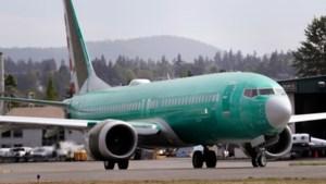 Boeing: 737 MAX einde zomer weer de lucht in