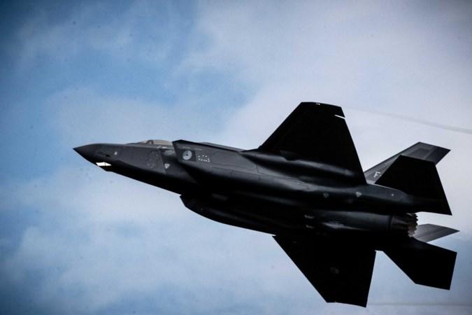 Defensie: alleen Vredepeel is nog over voor straaljagers