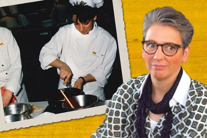 Het koken bracht Margo Reuten overal, maar in Maasbracht is ze nog altijd zielsgelukkig