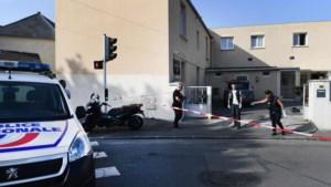 Gewonden door schietpartij bij Franse moskee: dader vermoedelijk overleden